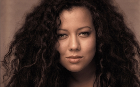 Mahalia Barnes Instinct Music
