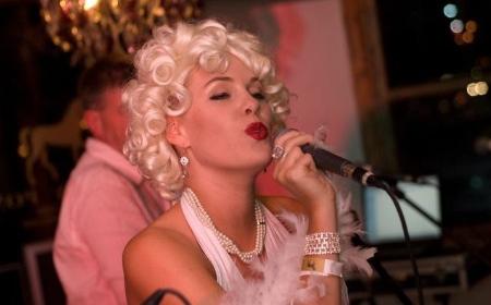 Marilyn Monroe – VIC