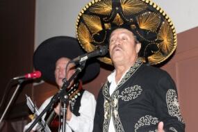 Mariachi Mexican