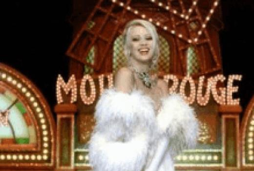 Moulin Rouge Event Theme Ideas