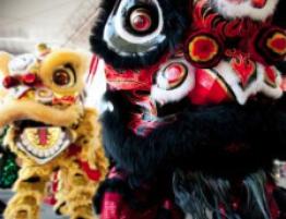 Oriental Theme