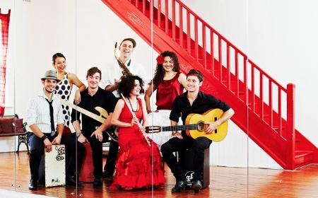 Pena Flamenca
