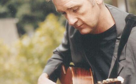 Rick Faulkner