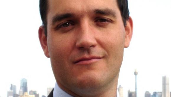 Ross Dawson