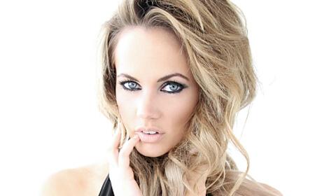Samantha Jade Australian Recording Artist Corporate
