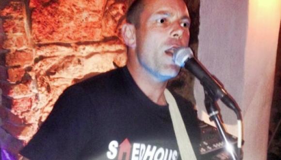 Scott Hunter