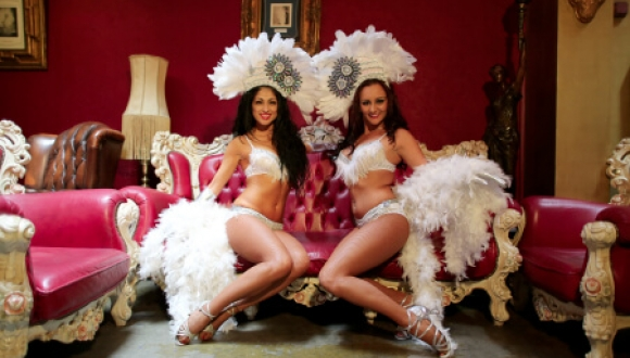 Showgirls VIC