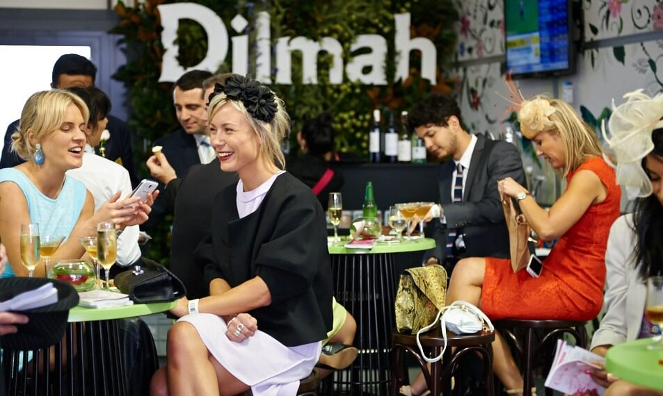 spring carnival marquee-dilmah 2014-6