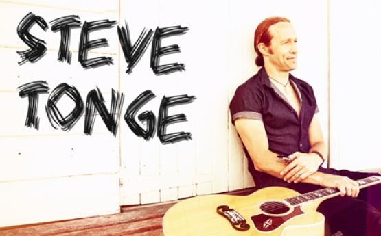 Steve Tonge