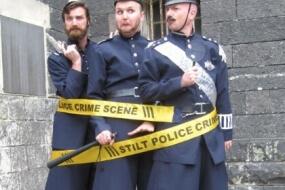 Stilt Police