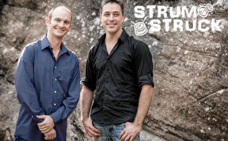 StrumStruck