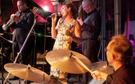 Jazz band Hobart