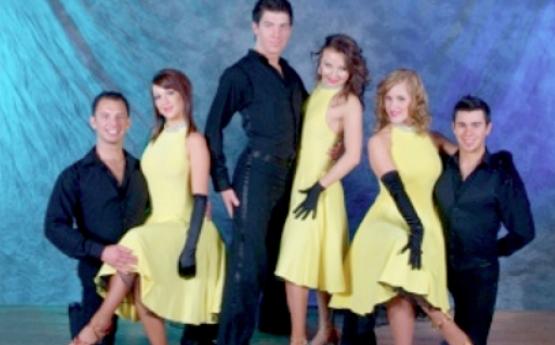 Tropicana Dance Show – Latin American
