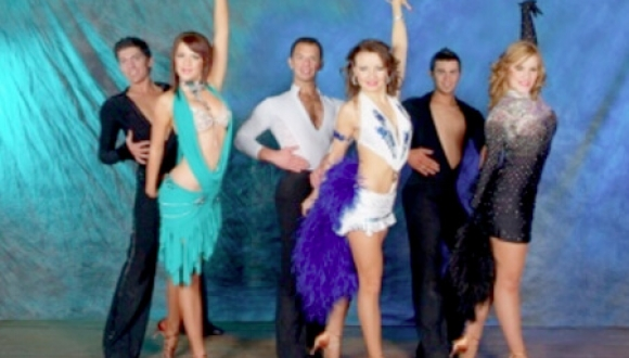 Tropicana Dance Show – Salsa