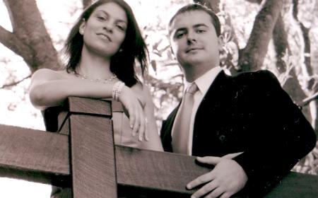 Veronica & Simon