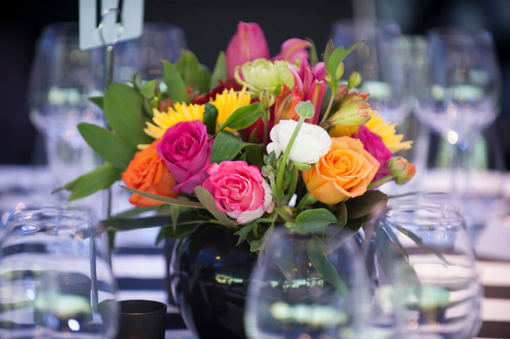 Event Styling | Centerpieces
