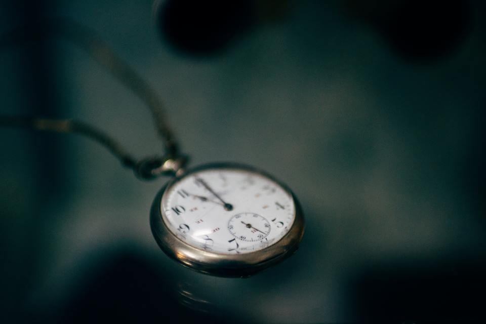 watch-timing of your event
