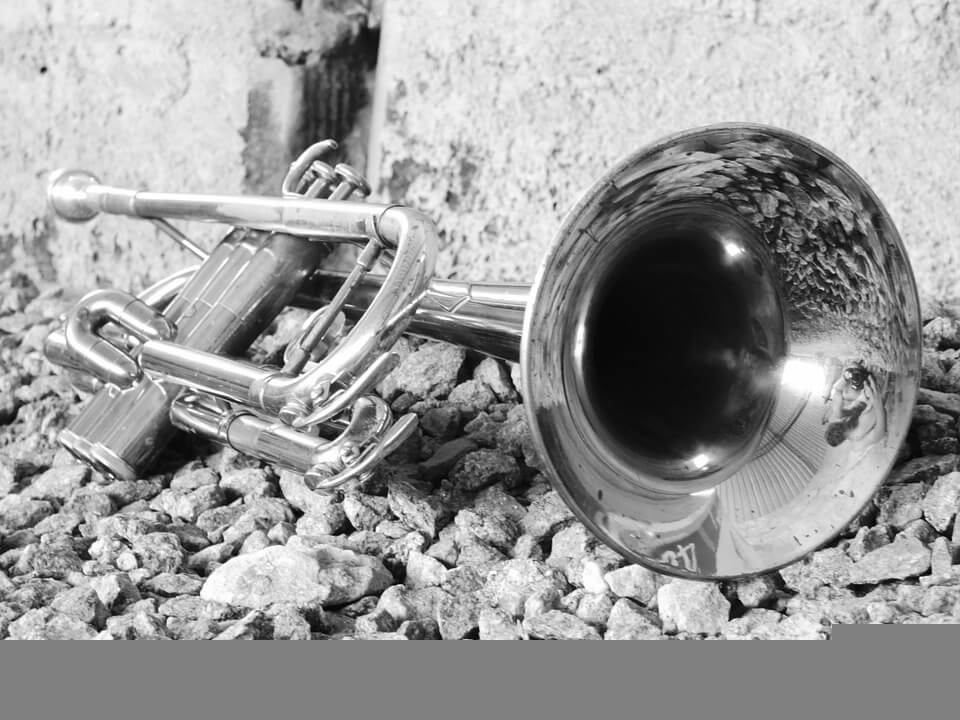 BIg band jazz horn swing jazz