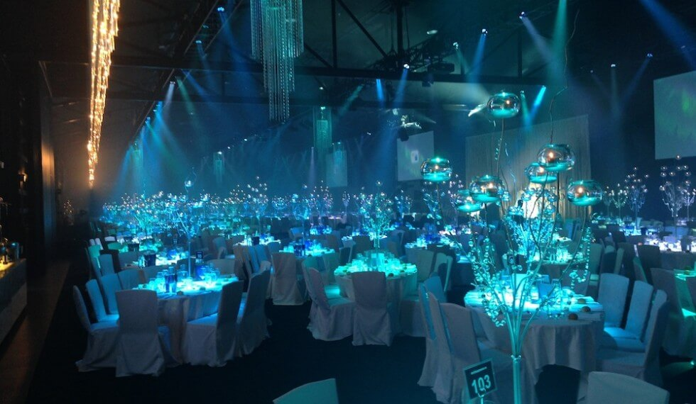 Staff Christmas Party Ideas Melbourne Part - 28: Work Christmas Party Ideas. AGL CHRISTMAS PARTY EVENT
