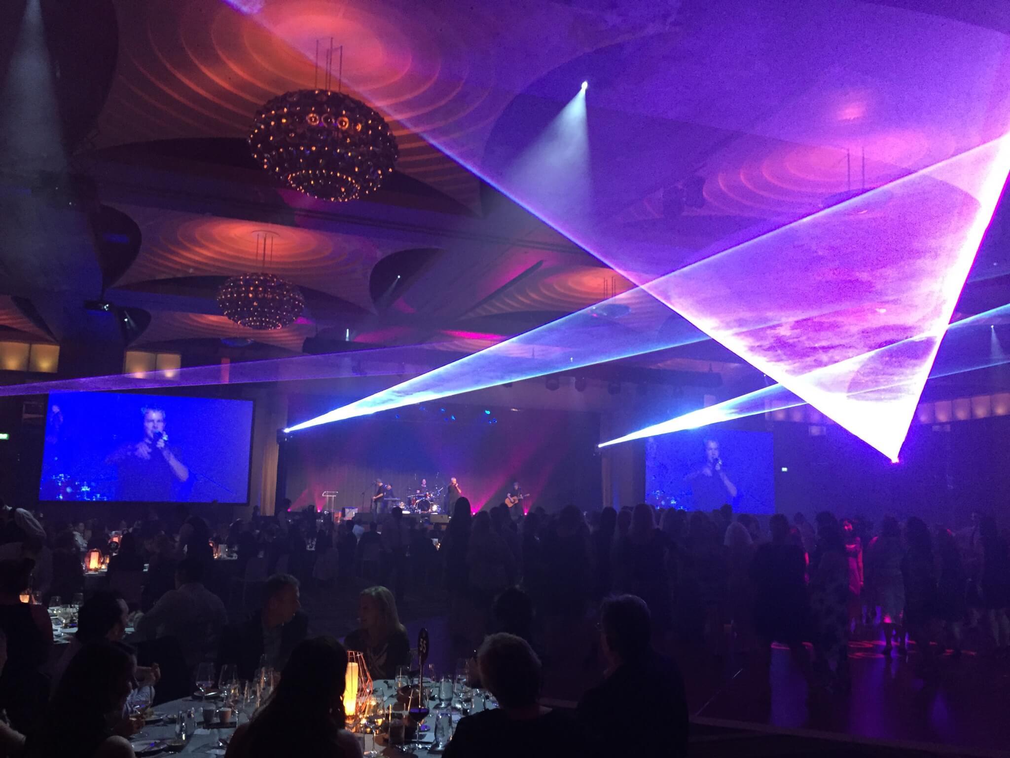 show case night Crown Perth showcase darryl braithwaite