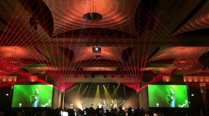 Crown Perth Show Case Night
