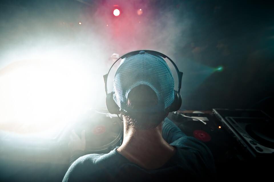 DJ Combo Band Sydney