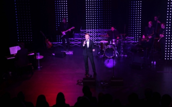 Michael Buble Tribute QLD