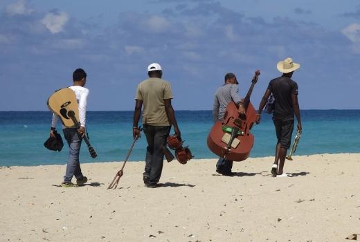 Latin and Cuban Music