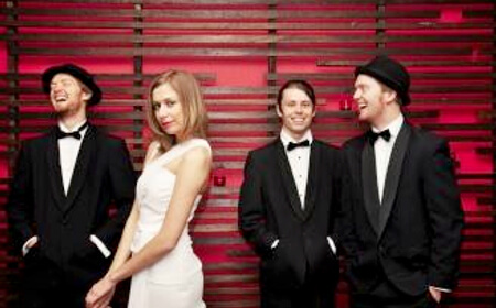 lounge jazz Sydney