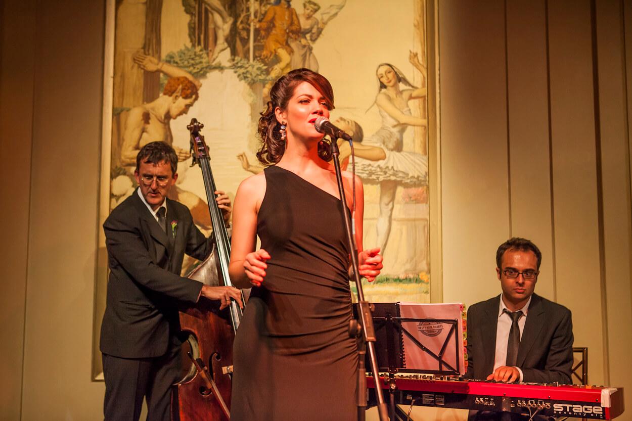 Jazz duos