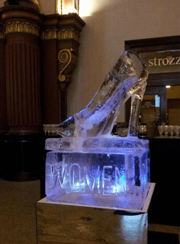 Ice Sculptures Melbourne