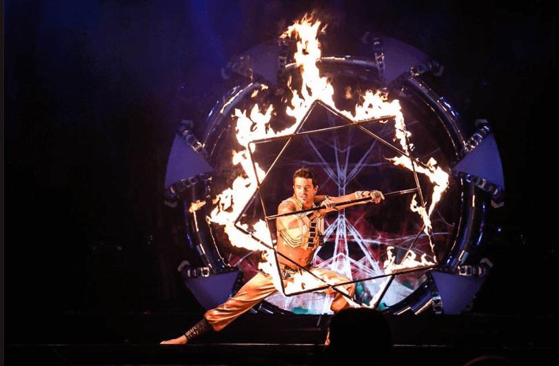 Stage show Brisbane
