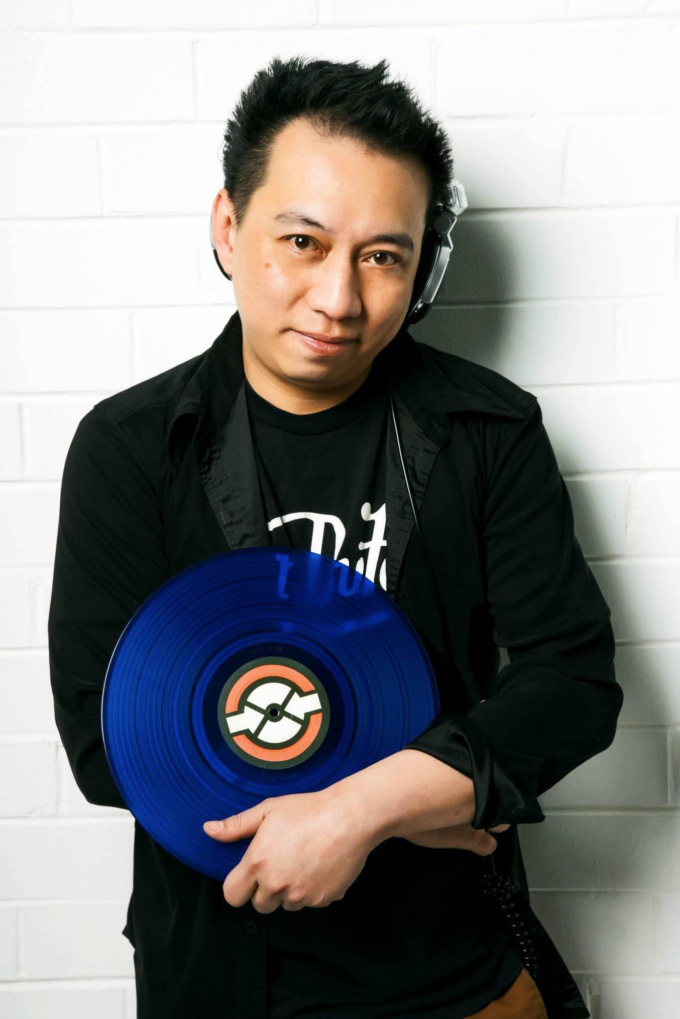 Aspire DJ Band