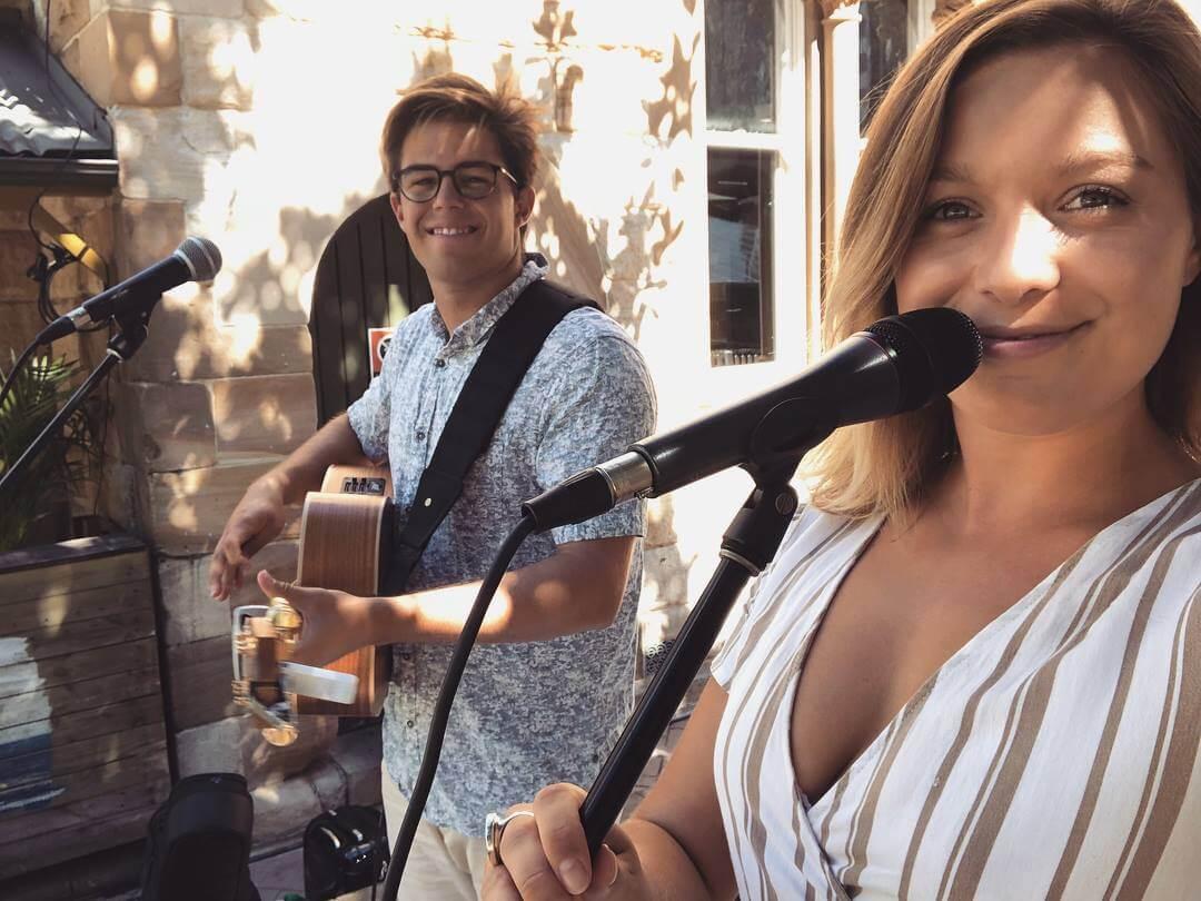 Jesse Jaz Duo