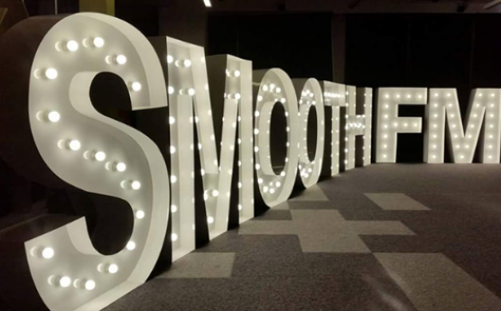 big light up letters for hire for weddings and events