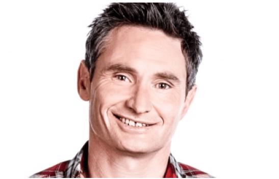 Comedians Canberra