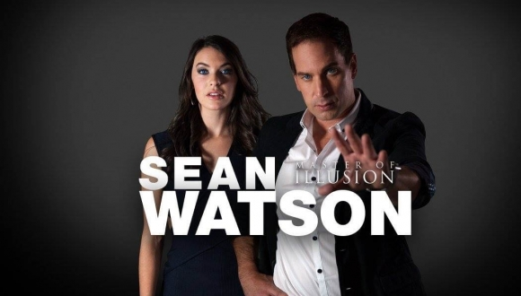 Sean Watson Master of Illusion