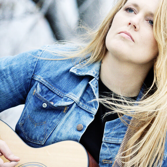 Janine Marshall