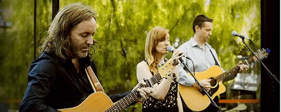 Oak Acoustic