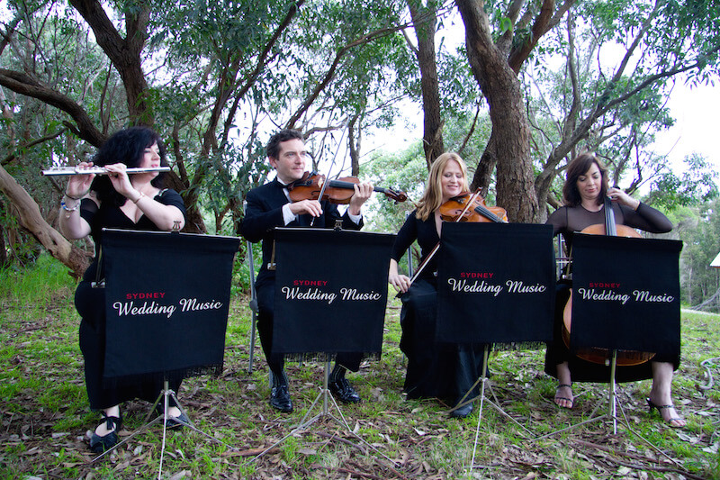 Classical Wedding and Function Music
