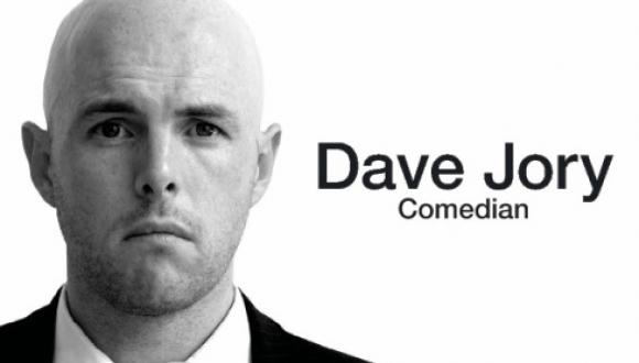 Dave Jory