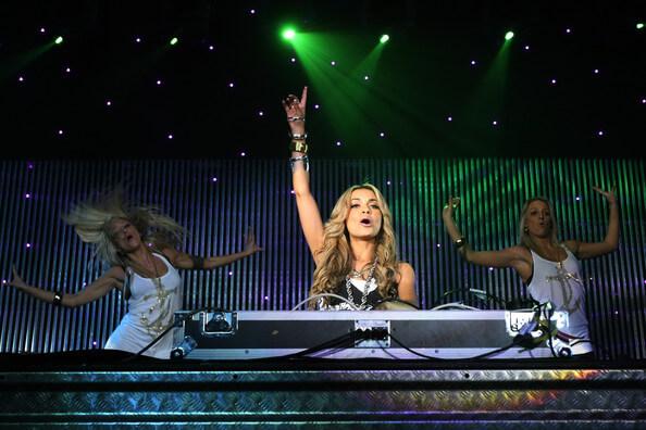 DJ Havana+Brown