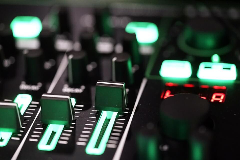 DJS HIRE SYDNEY