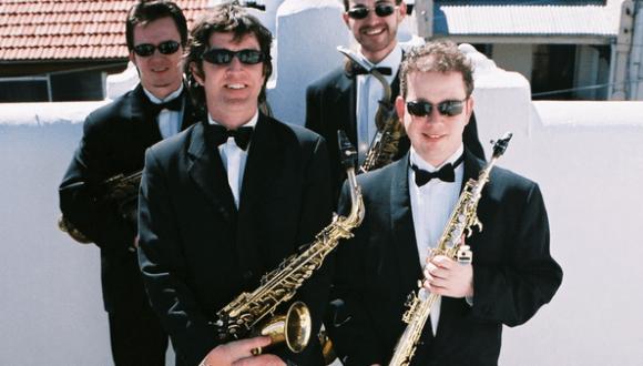 Satin Jazz