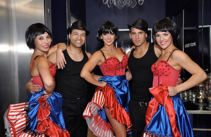 dancers- entertainment package -4