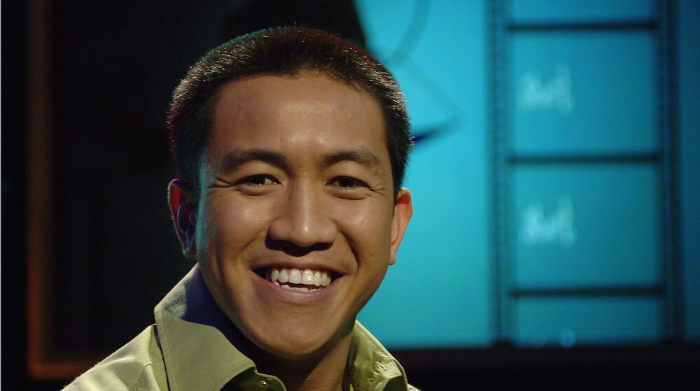 Anh_Do Australian Comedians