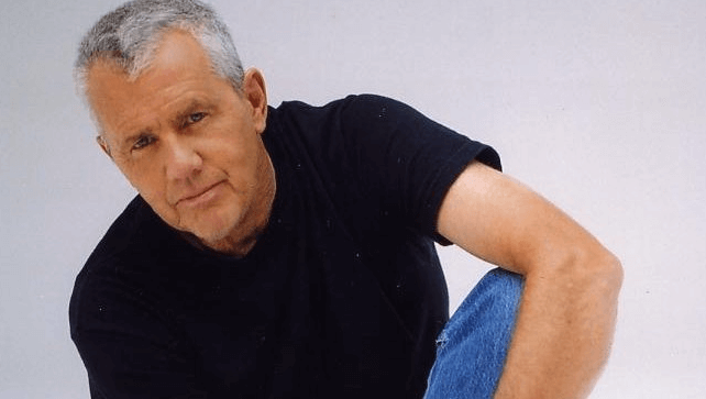 Daryl Braithwaite Australian Recording Artists