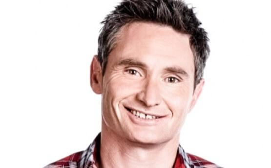 Dave Hughes Australian Comedians