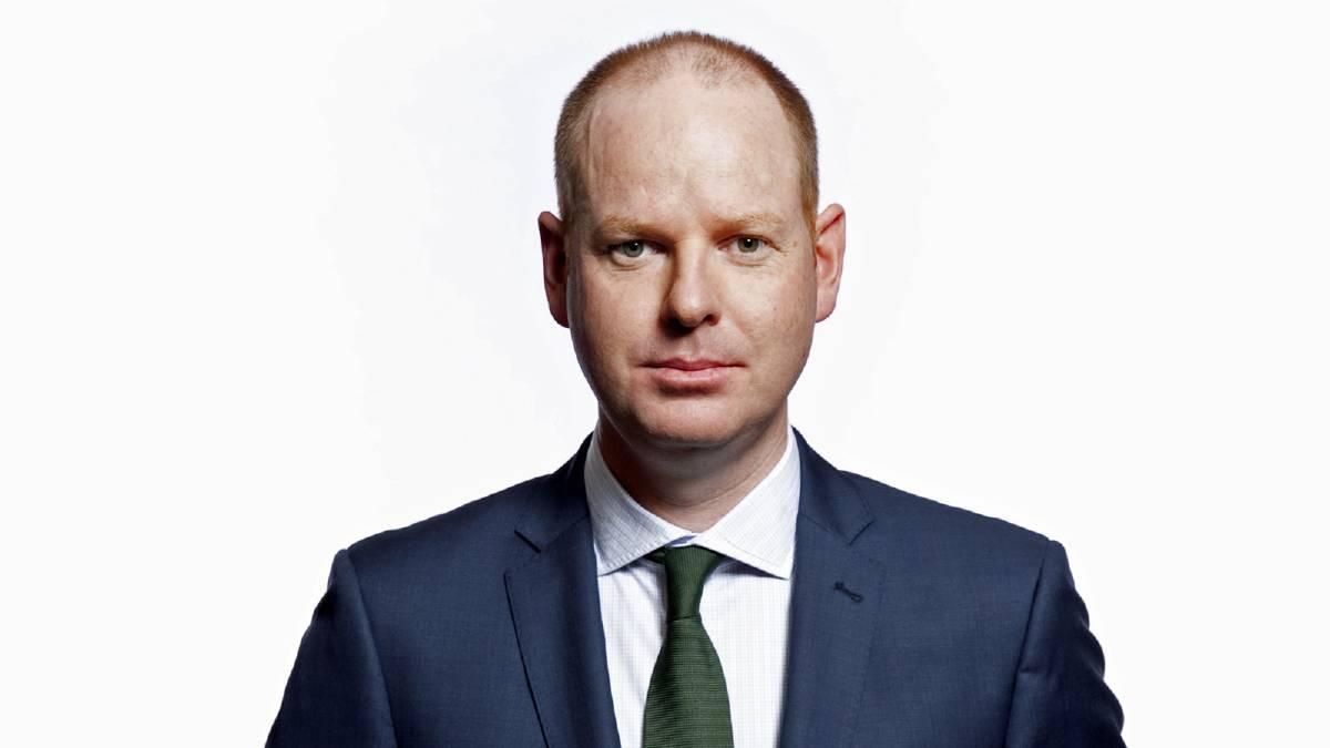 Tom Gleeson Australian Comedians