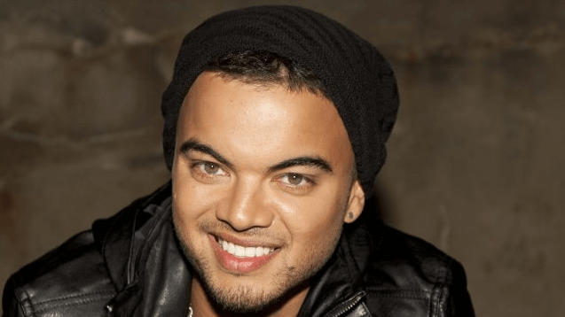 Guy Sebastian Australian Music Recording Artists